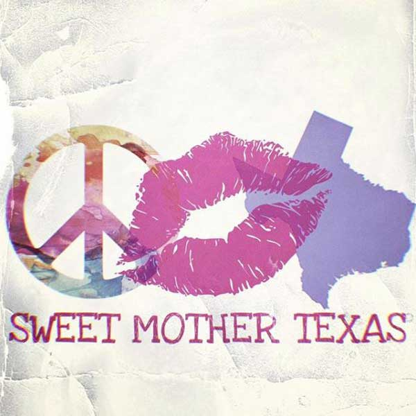 Sweet Mother Texas logo